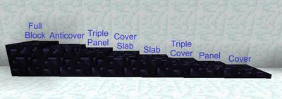 Micro Blocks - Tekkit Wiki